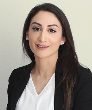 Image of Dr. Talin Nemri