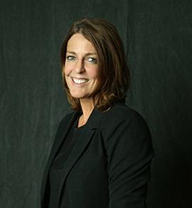 Jennifer Vineyard Director of Practice Development for Titanium Healthcare