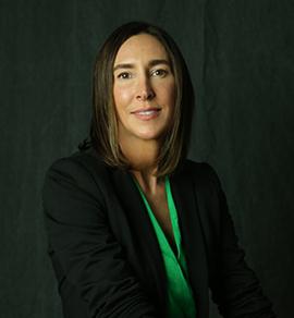 Tor Miller Titanium Healthcare's Creative Director