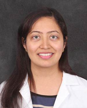 Image of Roopa Dillikar, MD