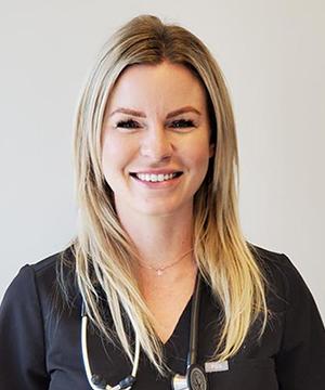 Image of Nicole Salee Nurse Practitioner for Titanium Healthcare