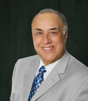 Image of Ara Baghdasarian for Titanium Healthcare